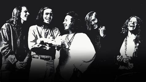 Big Brother & the Holding Company | Official Site