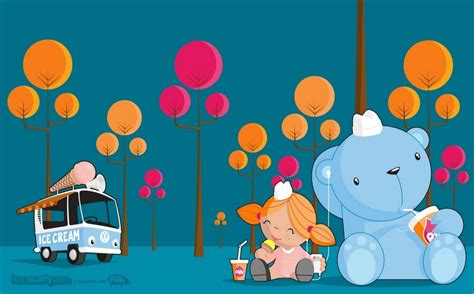 cute cartoon wallpapers creative cancreative