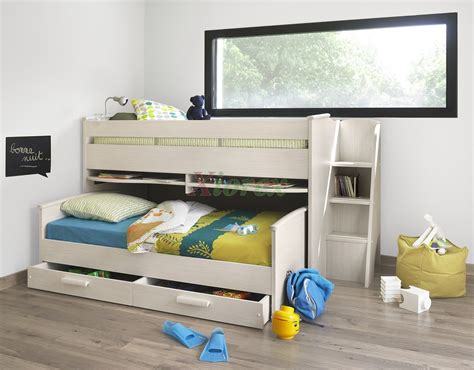 Mid Sleeper With Sofa Bed by Cabin Bed Xiorex Cabin Bed Gami Montana Cabin Bed In