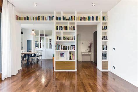 Libreria A Ponte by Idee Arredamento Casa Interior Design Homify