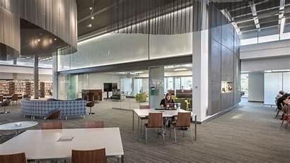 College Scottsdale Community Library Baux