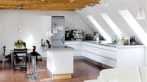 angle plan de travail cuisine la cuisine rêve de combles