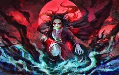 Slayer Demon Nezuko 4k Kamado Yaiba Kimetsu
