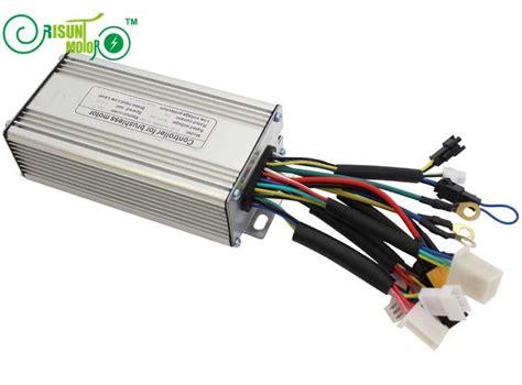 36v 48v 750w brushless ebike speed motor controller driver