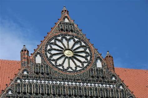 57 Best Brick Gothic Architecture Images On Pinterest