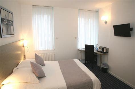 chambre de commerce cherbourg hotel le louvre cherbourg manche normandie les chambres