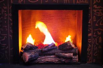 the artificial fireplace joshua lighting - Artificial Flames For Fireplace