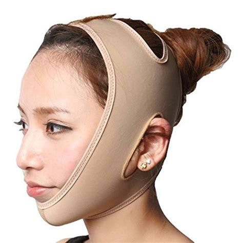Amazon.com: Anti Wrinkle Face Slimming Mask - Chin Lift