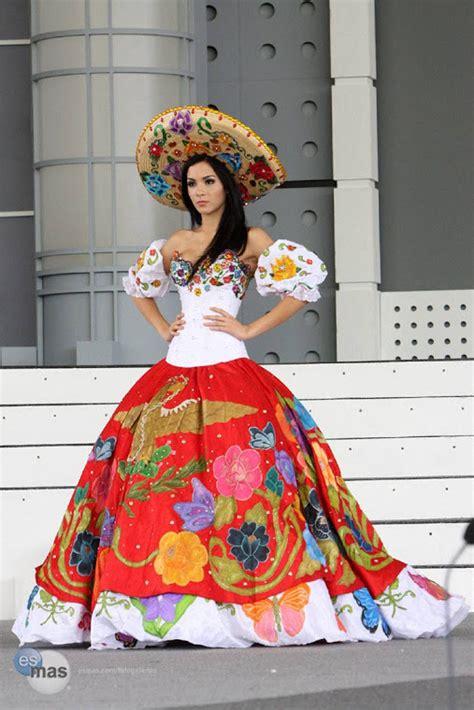 Vestidos tradicionales del mundo: enero 2013