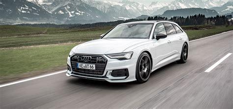 Audi A6 Avant Abt Tuning by Audi A6 Abt Sportsline