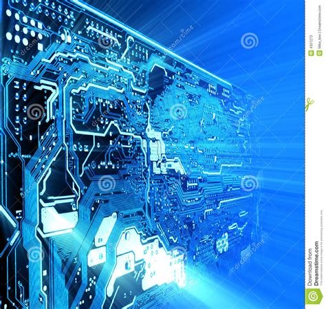 high background high technology background stock illustration image of