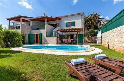 Villa Holiday Pool Hvar Villas Beach Near