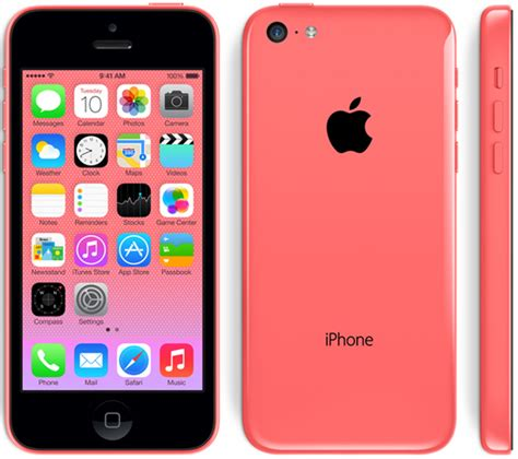 iphone 5c 32gb unlocked apple iphone 5c 32gb smartphone unlocked gsm pink