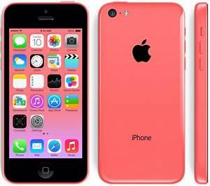 Apple iPhone 5c 8GB Smartphone - Verizon - Pink ...