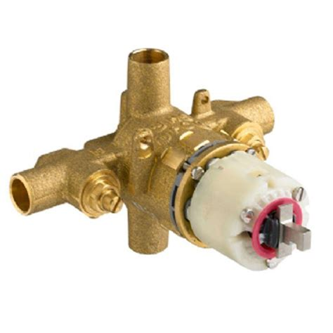 American Standard Shower Valve by American Standard Pressure Balance Unit For Single