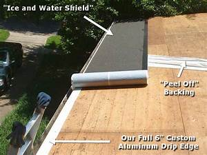 Md Roof Estimate Sample Report - Md New Roof