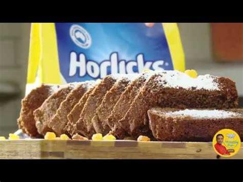 horlicks oats travel cake youtube