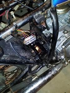 Honda Cl350 Stator And Reg  Rec