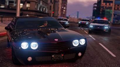 Gta 4k Carros Theft Grand Pc Para
