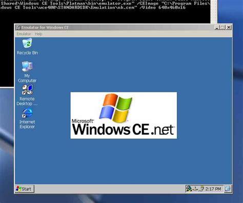 Windows 2000 Game Emulator