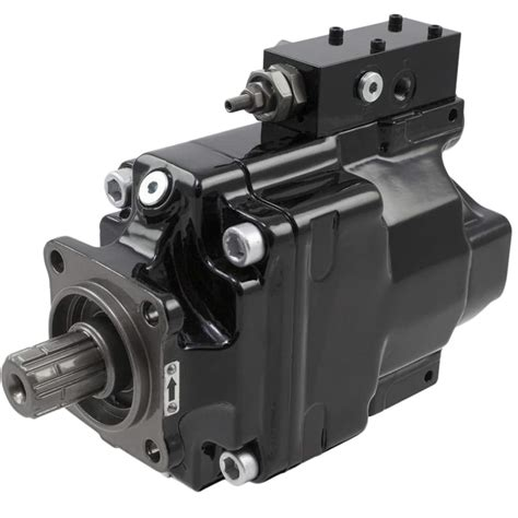 variable displacement axial piston pumps pto pump