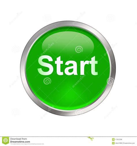 Start Button Stock Illustration Illustration Of Emergency