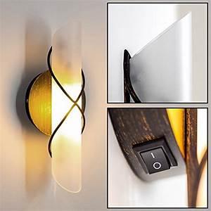 Lampen Wandleuchten: Produkte von Hofstein online finden