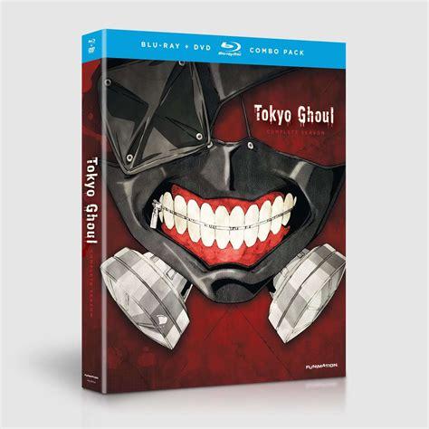shop tokyo ghoul season  funimation