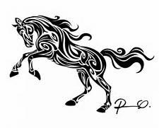 Tribal horse   Horses ...