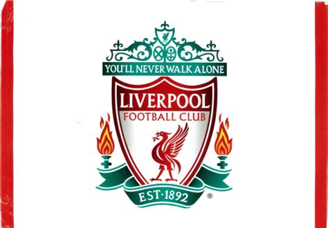 Liverpool Football Flag