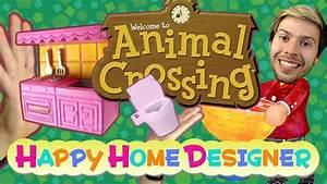 Animal Crossing Happy Home Designer Youtube Animal Crossing Happy Home Designer Trop De Cœurs