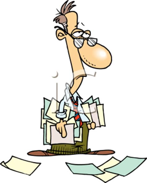 Accounting Clipart Accountant L Picture Accountant Clip