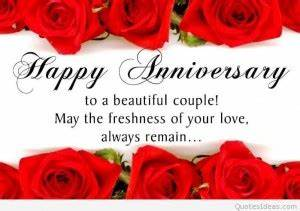 christian marriage anniversary quotes quotesgram With christian wedding anniversary wishes