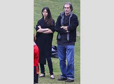 Mel Gibson's ex Oksana Grigorieva reunites with former