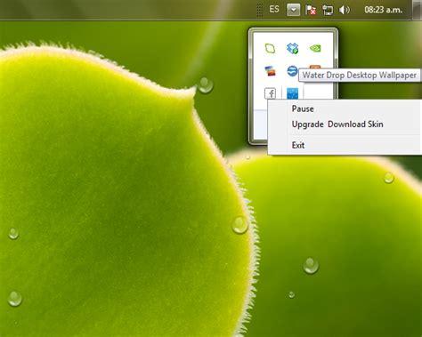 Animated Water Drop Desktop Wallpaper - images animated water drop desktop wallpaper