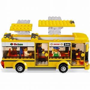 Lego Pizzeria 7641 Instructions