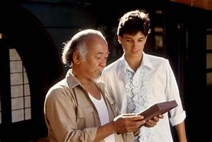 Pin by Angela Turra on THE KARATE KID | Pinterest