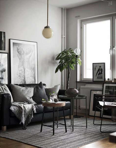 clever small living room ideas  scandi style diy