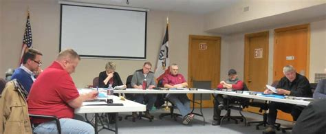 Jefferson City Council Approves Hiring Police Officer