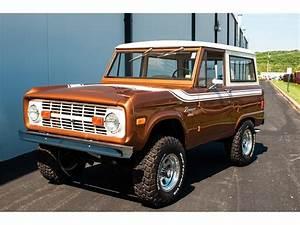 1977 Ford Bronco for Sale   ClassicCars.com   CC-983394