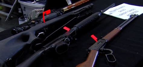 Study: Gun sales in Utah grew faster than any other state ...