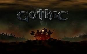 Gothic 1 BONUS Chromanin