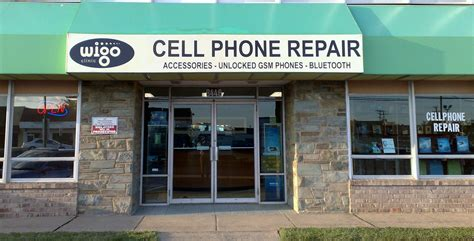 cell phone shop wigoclinic cell phone tablet repair fairfax va