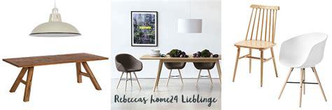 Esszimmer Le Home 24 by Wir Feiern Deine Trends Hygge Esszimmer