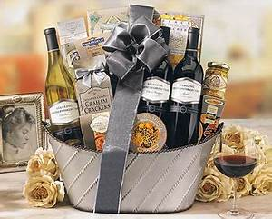 Wine Country Gift Basket Warehouse Sale CA January