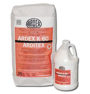 Ardex Floor Leveler Products by Ardex Introduces Ardex K 60 Arditex 2013 10 09 Floor