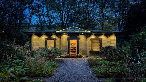 Interview With Chef Dale Mailley Of Scotland's Gardener's
