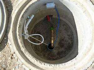Forer Un Puits Soi Même : construire un puits ou r aliser un forage soi m me ~ Premium-room.com Idées de Décoration