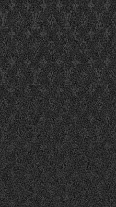 Black Louis Vuitton Iphone Wallpaper by Iphone 5 Wallpapers Louis V Leather Lv Louis