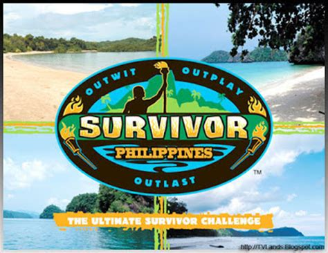 Reality Shows In The Philippines – The Philippines